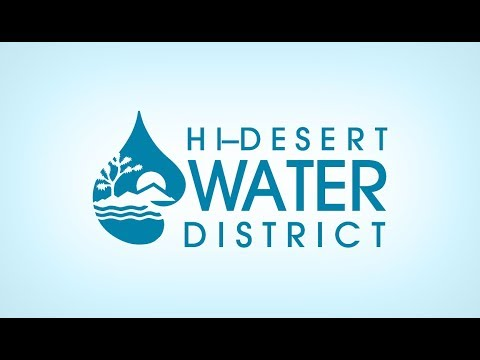 2017-08-09 Hi-Desert Water District Board Meeting