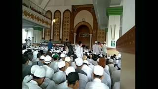 Full !!! Dzikir Akbar Ustadz Arifin Ilham