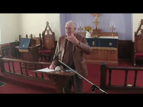 """Mapping the Short Hill With Eugene Scheel,"" Lovettsville Historical Society Lecture Series (2017)"