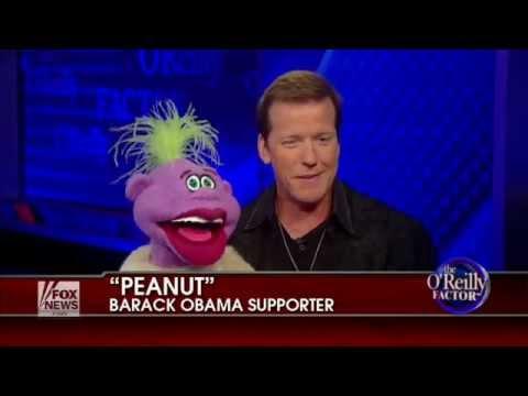 The O'Reilly Factor: Jeff Dunham in 'No Spin Zone'