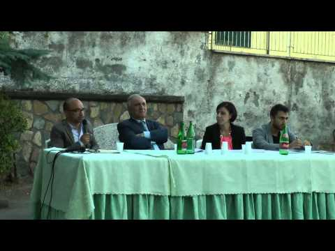 """Presentazione Progetto """"Europe 4 Citizens"""" - 13/07/2013"""