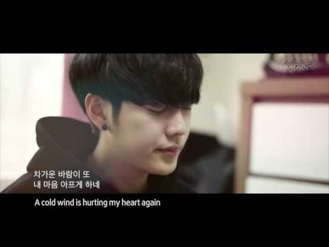 [Engsub] Gloomy Day (Lookism OST - Chap 22) - Hyung Seok