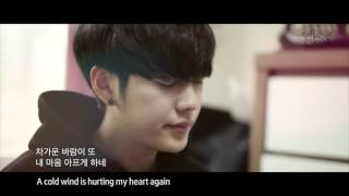 Download Video [Engsub] Gloomy Day (Lookism OST - Chap 22) - Hyung Seok MP3 3GP MP4
