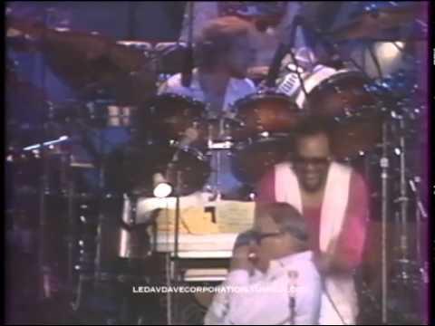 Quincy Jones / Reflections Live At Budokan 1981-07-09