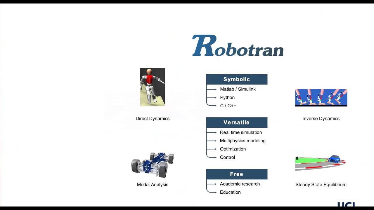 tranzacționarea roboților pe mutări