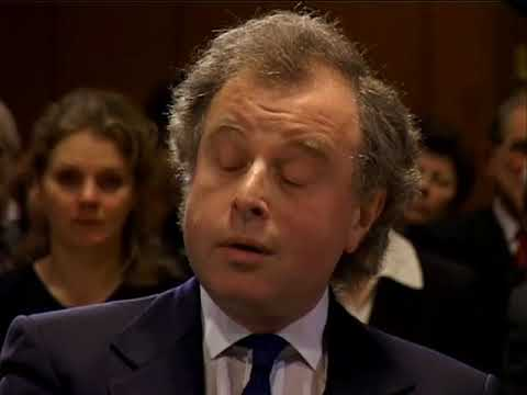Bach - English Suites (Andras Schiff)