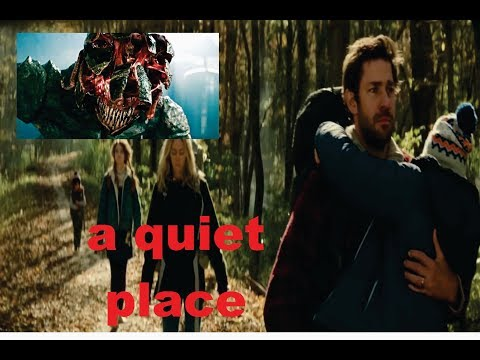 Film Terbaru 2019 A Quiet Place