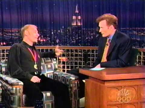Conan O'Brien recalls studies, pranks at Harvard