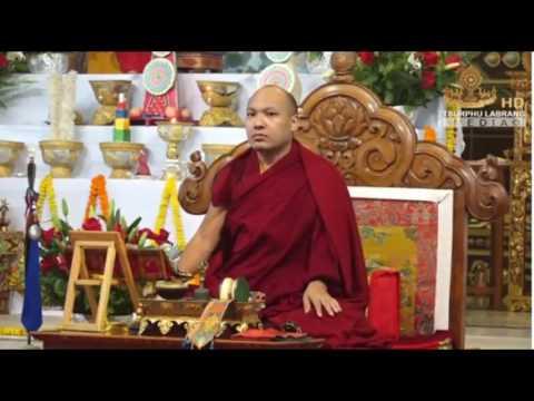 Karma Pakshi Puja, Ganachakra-2