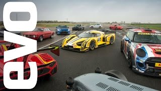 evo Track Car of the Year - Which car takes the crown?  | evo REVIEW