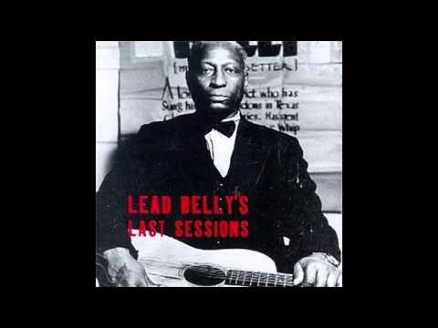 Leadbelly - Easy Rider (Last Sessions)