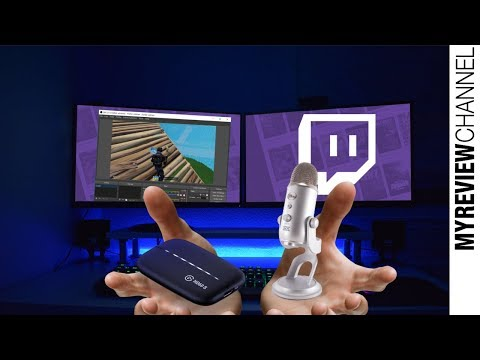 Streamers: Essential Setup For Streaming (Beginners And Not Only 2019) Check Our New 2020 Video!