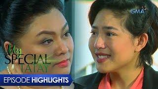 My Special Tatay: Pagsubok sa pagbabagong-buhay ni Aubrey | Episode 101