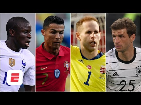 Euro 2020 Group F preview: Why it's IMPOSSIBLE to call a winner from TOUGHEST Group   ESPN FC