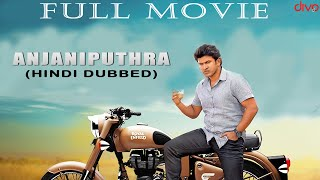 Anjani Puthra (Hindi Dubbed) - Full Movie | Puneeth Rajkumar | Rashmika Mandanna | Ravi Basrur