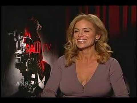 BELL IN SAW IV ROMANCES BETSY RUSSELL - YouTube