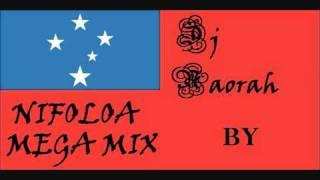 DJ NAORAH-NIFOLOA MEGA MIX