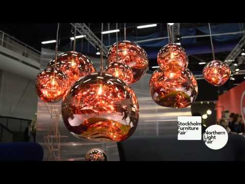 STOCKHOLM Furniture & Light Fair 2016