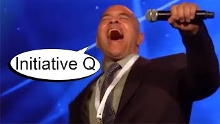 Initiative Q Review - Undoubtedly a Scam