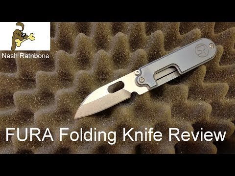 FURA Folding Knife Review