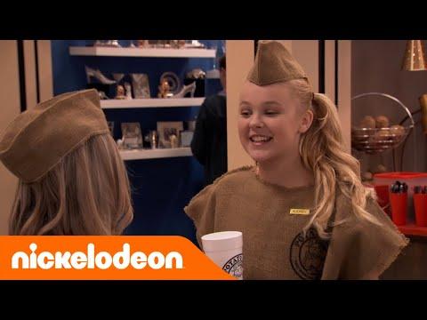 School of Rock | JoJo Siwa è Audrey | Nickelodeon