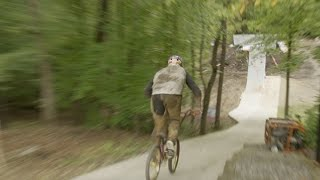 BMX Triple Backflip - Brandon Schmidt