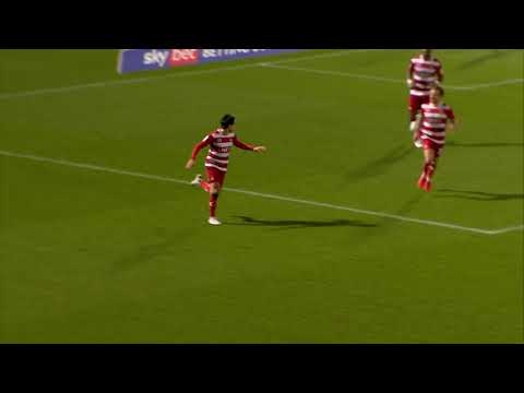 Doncaster Portsmouth Goals And Highlights