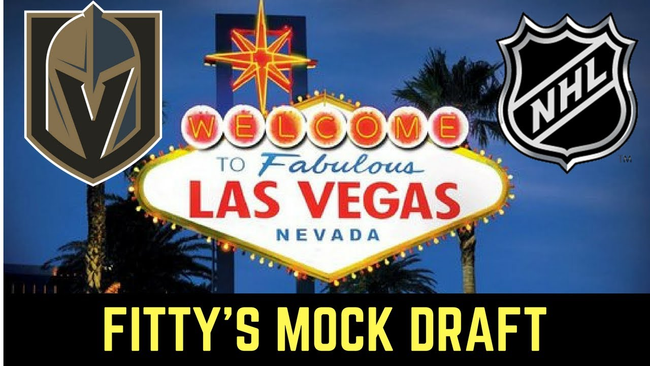 NHL expansion draft rumors: Vegas Golden Knights roster takes shape