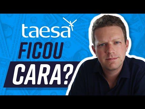 TAESA (TAEE11): Hora