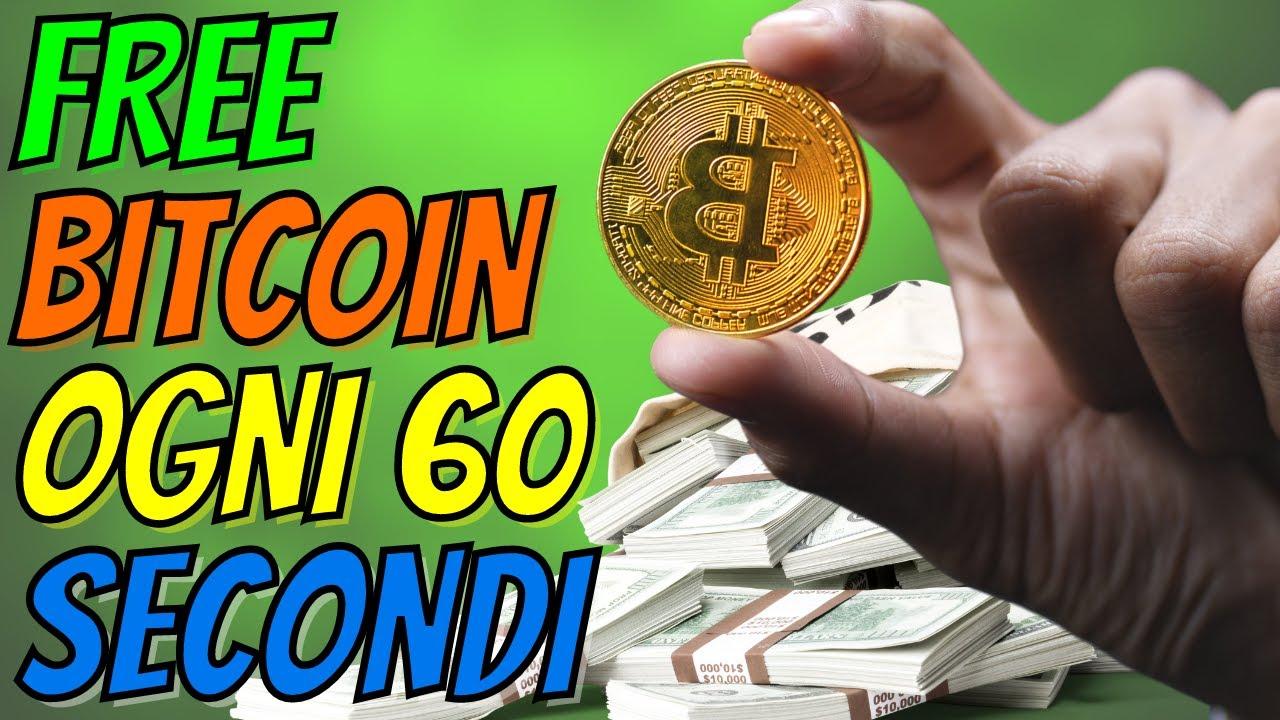 Come pagare in Bitcoin