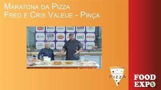 Thumbnail/Imagem do vídeo Pinça Italiana
