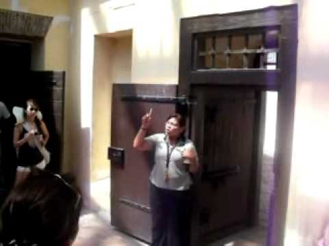 Information about the Castello Prison  Cape Town  South Africa xvid