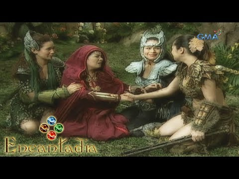 Encantadia 2005: Full Episode 143