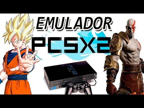 Descargar Emulador De PS2 PCSX2 1.4 [2016] Para PC + BIOS | Configuracion Perfecta