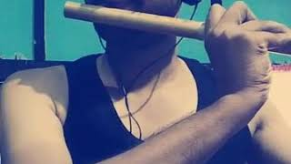 "Flute Version of ""Hum Tumse Na Kuch Keh Paye"" hindi song by Parag Jyoti Saikia made with Smule"