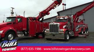 Bill 39 s Towing Recovery Towing in St Clairsville