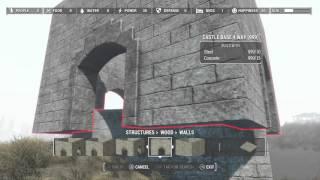 fo4 build a castle update 2 0