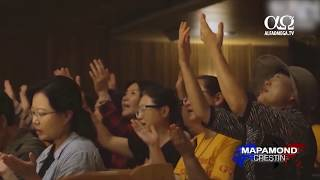 Oamenii isi risca viata pentru a duce Cuvantul lui Dumnezeu in Coreea de Nord