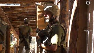 Російські окупанти діють підступно – стріляють з цивільних будинків. Ситуація біля Катеринівки