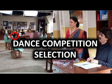 YEH UN DINO KI BAAT HAI-DANCE COMPETITION SELECTION-10TH APRIL 2018-UPCOMING STORY