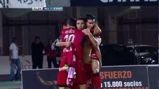 Gol de Víctor (1-0) en el RCD Mallorca - Real Sociedad Jornada 3