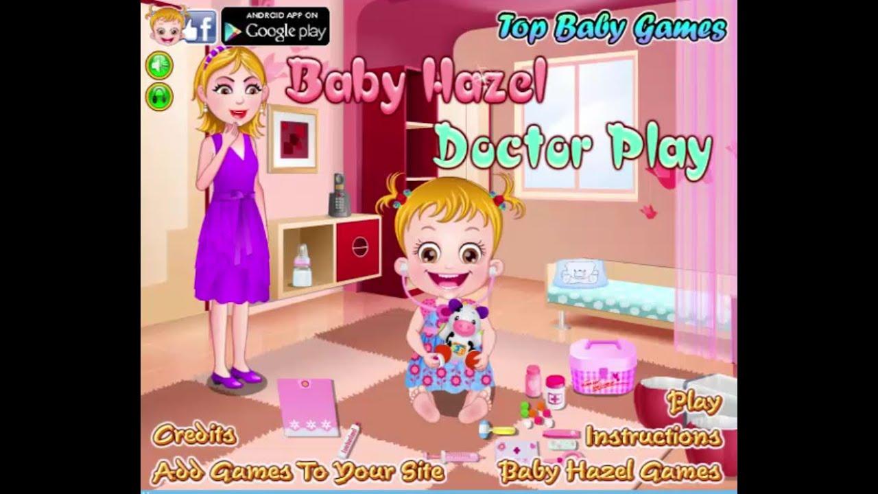 baby hazel shopping