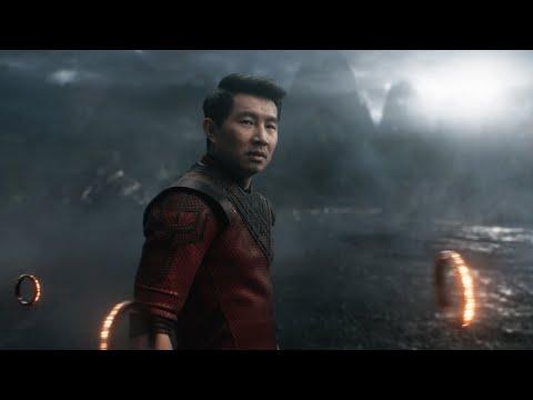 Shang-Chi et la Légende des Dix Anneaux - Spot TV (VOST)   Marvel