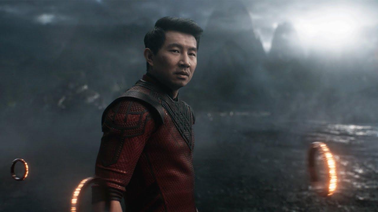 Download Shang-Chi et la Légende des Dix Anneaux - Spot TV (VOST)   Marvel