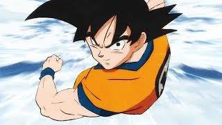 Musuh Baru Goku! Teaser Trailer Dragon Ball Super Movie 2018!