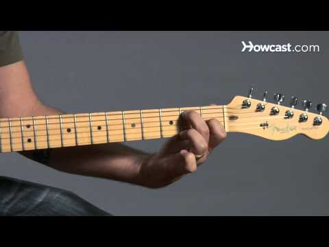 How to Play a 12-Bar Blues Scale | Guitar Lessons
