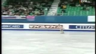 Mao Asada - 2006 Junior World Championships - FS
