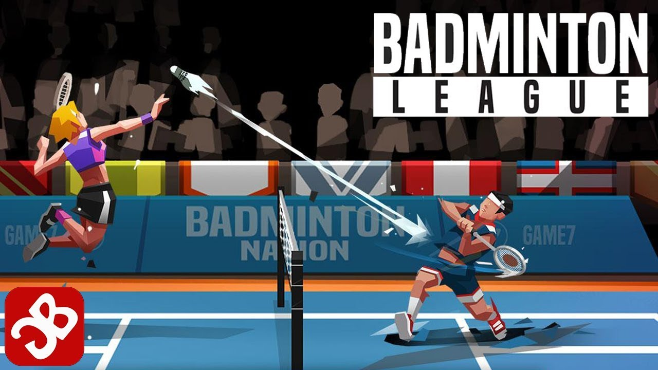 the game i like best badminton Play stick figure badminton for free on crazygames it is one of our best sports games c r a z y games english  if you like to play the game.