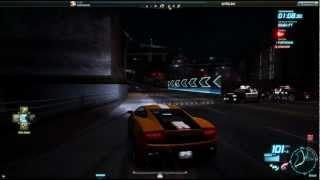 Lamborghini Gallardo Valentino Balboni review video Videos