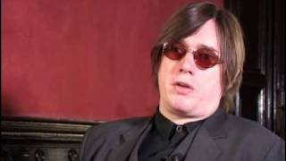 Blixa Bargeld interview (Ghosts of the Civil Dead) 2002
